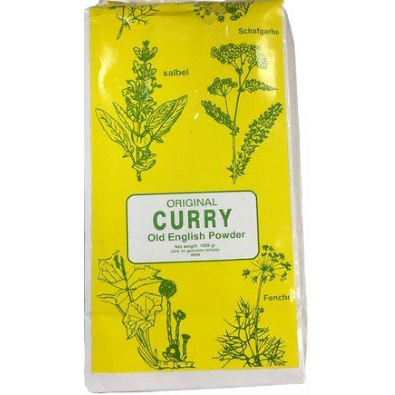Original Köri Tozu (Original Curry Powder) 1 kg