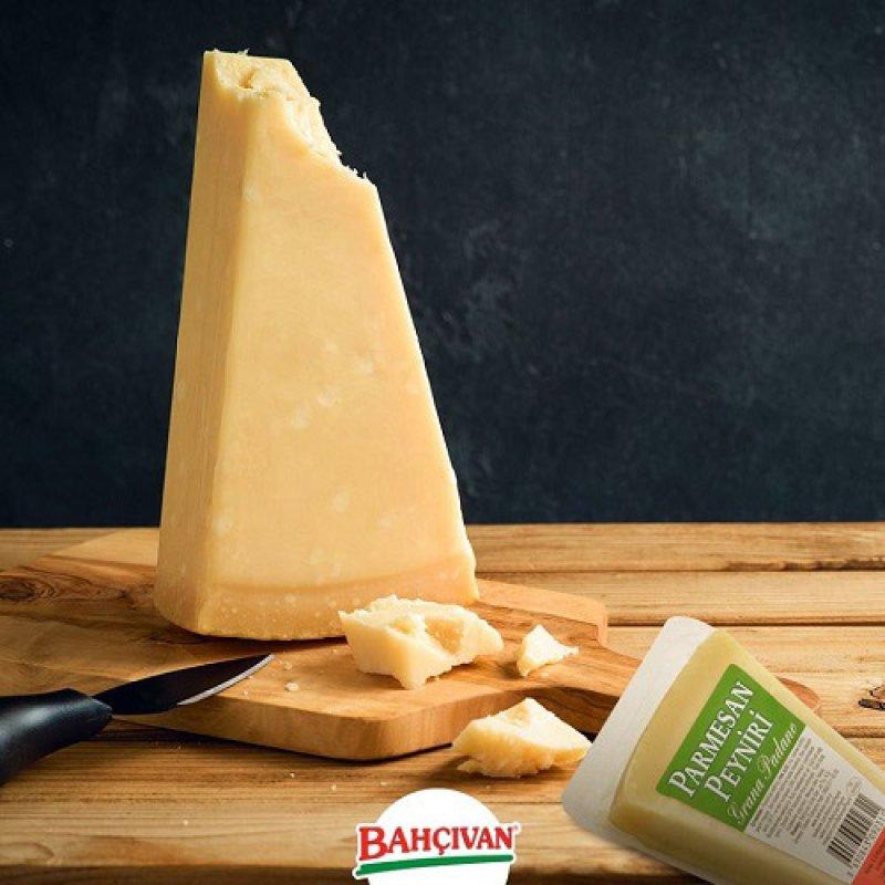 Bahçıvan Grana Padano Parmesan Peynir 200 gr