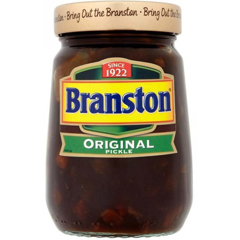 Branston Original Pickle Sos 360 gr
