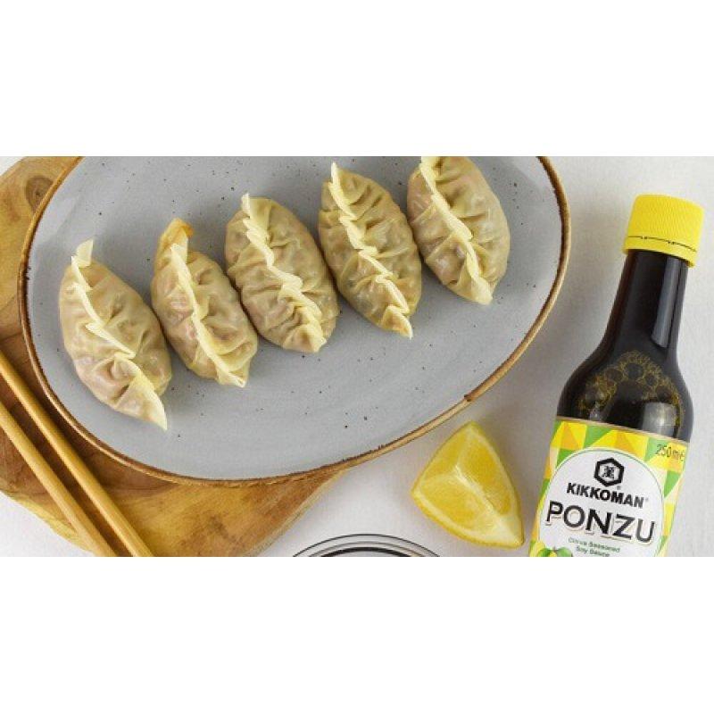 Kikkoman Ponzu Limonlu Soya Sosu 250 ml