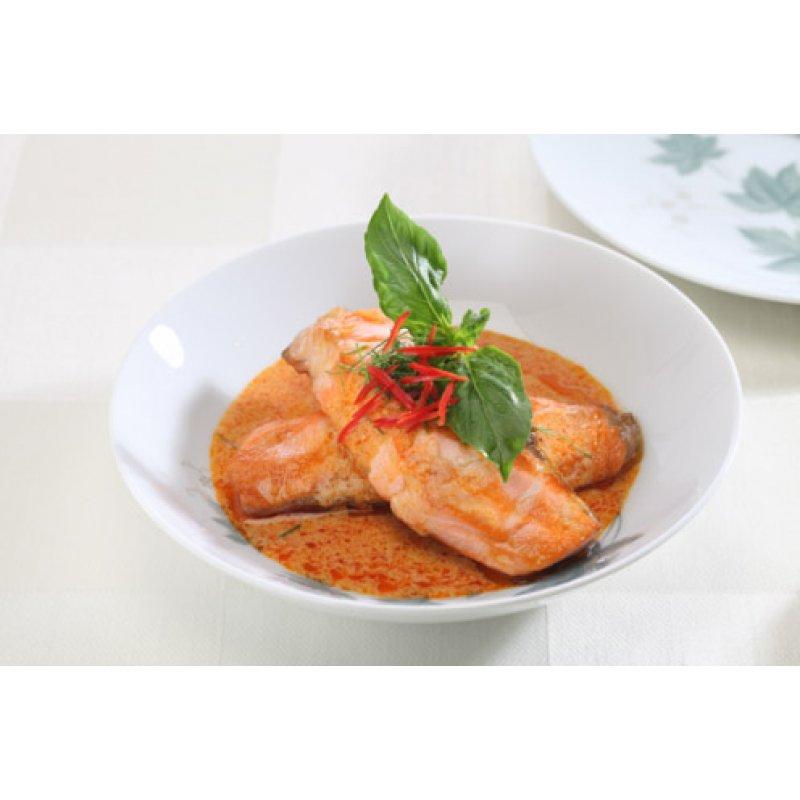 Aroy-D Kırmızı Köri Ezmesi (Red Curry Paste) 400 gr