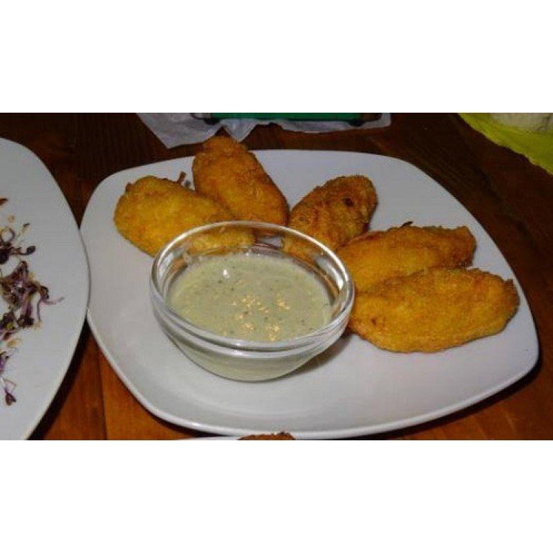 Ferrer Mojo Yeşil Tapas Sosu 310 gr