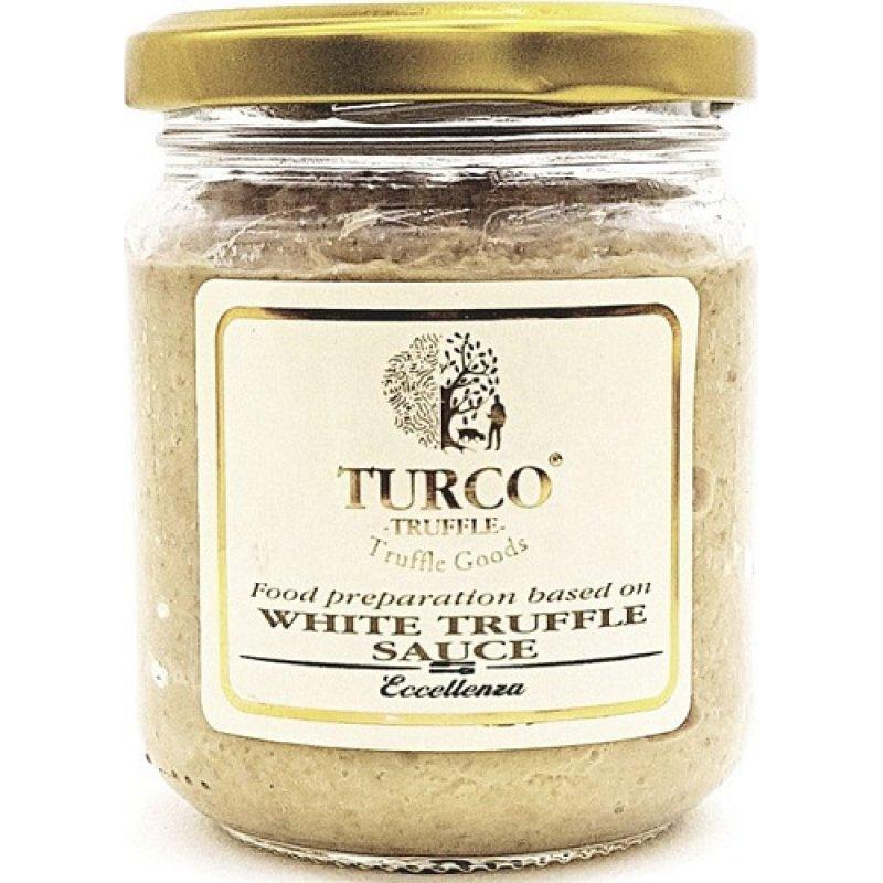 Turco Beyaz Trüf Sos Ezme 200 gr